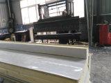 カスタマイズされた冷凍構造Polyurethane/PIRサンドイッチパネルを厚くしなさい