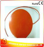 Almofada de aquecimento do silicone para o saco da entrega do alimento (calefator)
