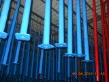 Suportes de aço ajustáveis de Scaffodling