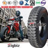 Tres ruedas de carretera Fabricante 5,00-12 Tamaños neumático de la motocicleta