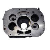 Подгонянные части точности подвергли механической обработке CNC, котор стальные с ISO9001