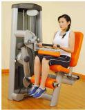 Pierna asentada máquina integrada Crul (XH04) de la aptitud de la gimnasia