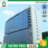 Bom preço para a parede de cortina de alumínio (WJ-Alu-CW03)