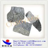 エクスポートの冶金学のDeoxidizer Casiの合金の固まり、カルシウムケイ素の固まり
