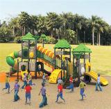 Скольжения спортивной площадки Comercial установили вспомогательное оборудование спортивной площадки
