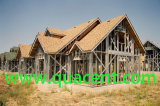 Acquistabile e Well Insulated Prefab Steel House