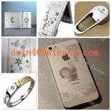 Heiße Faser-Farben-Stahllaser-Markierungs-Maschine des Verkaufs-20W für iPhone Fall-Preis