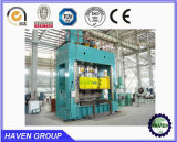 Máquina da imprensa hidráulica da série YQ27