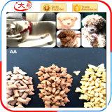 Machine à fabriquer des aliments pour animaux de compagnie / Machines à l'extrusion de nourriture pour chien
