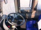 Chargeur de roue avant 5 tonnes avec le manche et l'AC