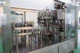 Automatischer Getränkefrischer Saft-füllende Zeile