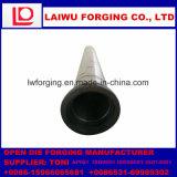 Moulage modifié de pipe modifiant le cylindre creux de coussinet de barre