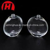 Frasco de perfume de vidro do atomizador 30ml liso redondo original