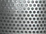 304 316ステンレス鋼の金属線の網の穴があいたパネル