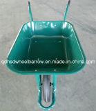 Brouette de roue de roue d'air