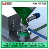 Pompa sanitaria del miscelatore di mescolanza verticale dell'acciaio inossidabile con la maniglia manuale