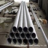 Tubo de acero inoxidable para el grado 304