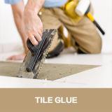 Los polvos del polímero del látex de Redispersible para el cemento basaron los pegamentos del azulejo