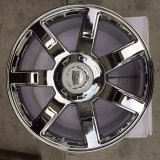 22inch к колесам крома 26inch Cadillac автоматическим от фабрики