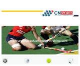 Erba artificiale professionale ad alta densità per hokey/tennis/gioco del calcio
