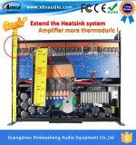 Amplificador audio profissional do poder grande de Aoyue Fp10000q 1350wx4 para o desempenho do estágio