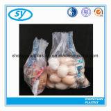 Biodegradierbare Plastiknahrungsmittelsicherer Verpackungs-Beutel auf Rolle
