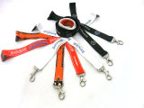 Relatiegeschenk Ribbon Strap Bedrukte / Heat Transfer Lanyard (GBBP100)