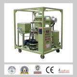 Bereiten Gzl-20 China Hochviskositätsschmieröl-Reinigungsapparat-Schmieröl Maschinen-Hydrauliköl-Reinigungs-Gerät auf (ISO)