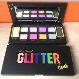 2017 a paleta demasiado enfrentada a mais quente da sombra do Glitter 10colors