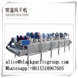 Máquina del ajo del negro de la eficacia ahorro de energía y alta