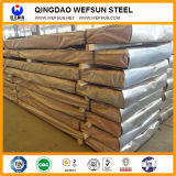 Gute Qualitätspreiswerter Preis kaltgewalzte Stahlplatte