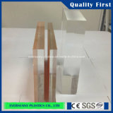 3mm Transparent Cast Acrylic Sheet