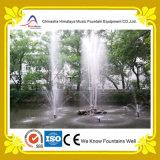装飾のための容易な取付けられた庭の噴水