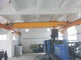 pont roulant de poutre de double de bride de fixation de QD 32/5ton avec les machines de levage d'élévateur électrique pour l'atelier