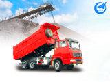 Sale를 위한 2015 새로운 6*4 Dump Truck