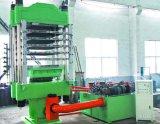 Fait dans les machines hydrauliques de presse de vulcanisation de Pôle du meilleur fléau de la qualité 4 de la Chine