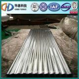 Hoher konkurrierender Galvalumed Stahlring gebildet worden in Sinoboon