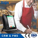 Трактир системы заказа экрана касания изготовления OEM Китая функциональный