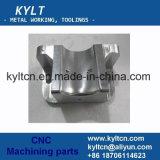 Alliage en aluminium en métal usinant/objets/produits/pièces usinés