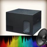 Sub-115b escogen 15 el altavoz para bajas audiofrecuencias secundario de la pulgada 600W