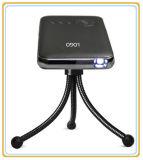Репроектор DLP портативный с WiFi/Bluetooth (T6)