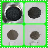 Fornace per il colpo d'acciaio, granulosità d'acciaio