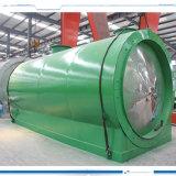 Destillation-Geräten-Raffinierung verwendetes Öl