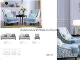Sofa moderne de vente chaud de tissu de salle de séjour