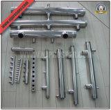 Cabecera triple del acero inoxidable de la alta calidad (YZF-MS117)