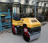 Vibrador del rodillo de camino de la venta de la fábrica mini (FYL-880)