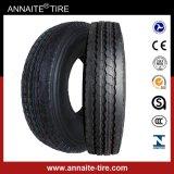 Band Van uitstekende kwaliteit 295/80r22.5 van de Vrachtwagen van Annaite de Radiale