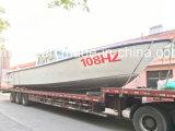 barco de pesca el 14.2m de trabajo de los 46FT