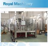 Máquina automática del agua mineral de la botella