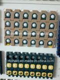 プラスチックケースのコンベヤーの鎖(cc600)